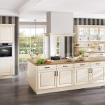 Küchen Quelle Wohnzimmer Landhaus Einbaukche Norina 8224 Magnolia Kchenquelle Küchen Regal