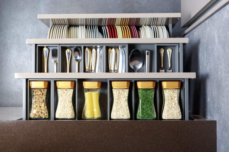 Medium Size of Küchen Aufbewahrungsbehälter 5 Ikea Tipps Fr Mehr Ordnung In Der Kche Regal Küche Wohnzimmer Küchen Aufbewahrungsbehälter