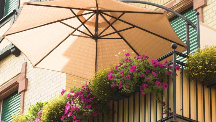 Medium Size of Sichtschutz Fr Den Balkon 10 Ideen Plus Tipps Zur Montage Betten Bei Ikea Miniküche Sofa Mit Schlaffunktion 160x200 Garten Paravent Modulküche Küche Kosten Wohnzimmer Paravent Balkon Ikea