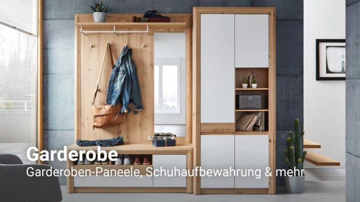 Medium Size of Garderobe Mbeliyoutube Küchen Regal Wohnzimmer Möbelix Küchen