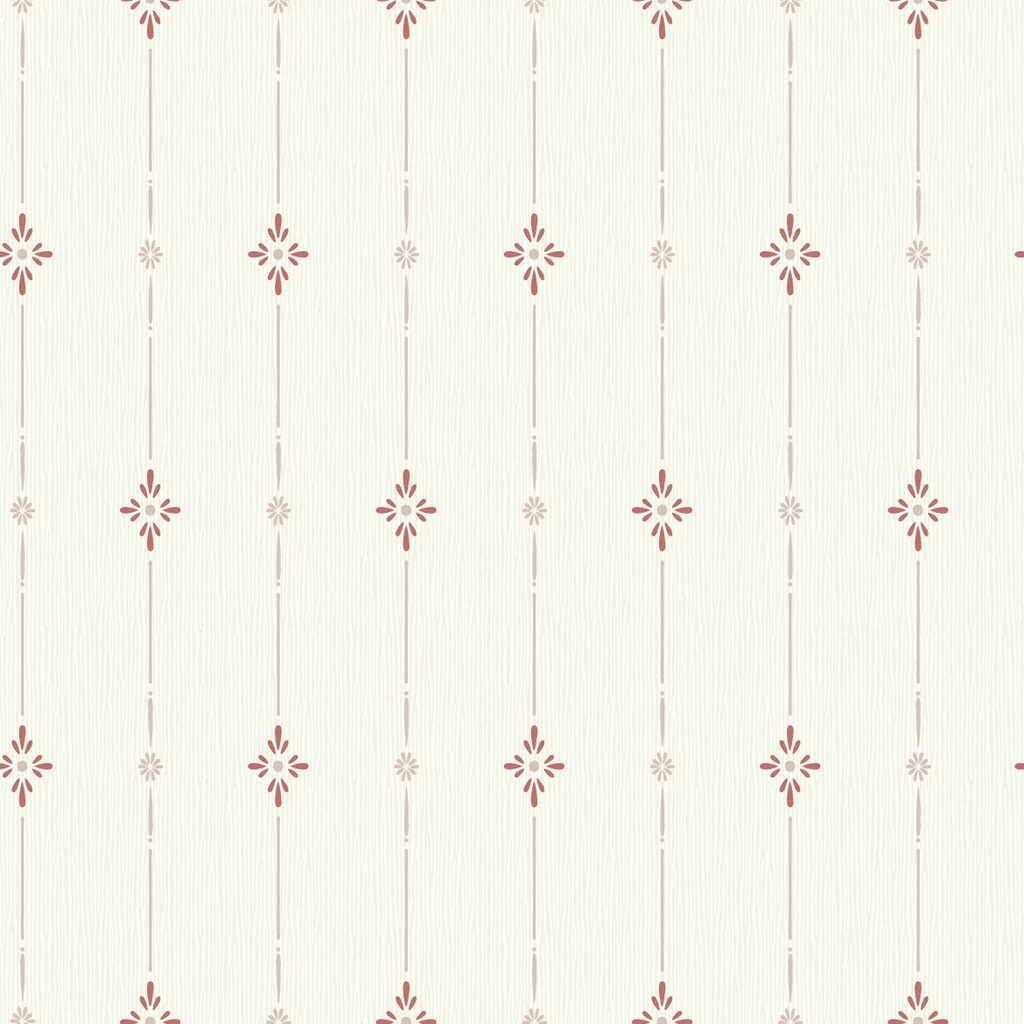 Full Size of Landhaus Tapete Duro 1900 Britta Red Dro 396 01 Fenster Bett Landhausstil Wohnzimmer Sofa Boxspring Landhausküche Gebraucht Weiß Weisse Küche Schlafzimmer Wohnzimmer Landhaus Tapete