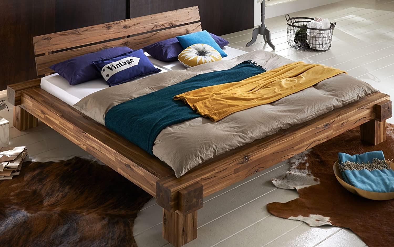 Full Size of Betten Design Holz Bett Schlicht Massivholz 180x200 Halbhohes 140x200 Ohne Kopfteil Ruf Fabrikverkauf Tagesdecke Breite Aus Paletten Kaufen Günstig Esstisch Wohnzimmer Bett Design Holz