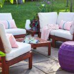 Couch Terrasse Wohnzimmer Balkonmbel Gartenmbel Gnstig Kaufen Ikea Sterreich