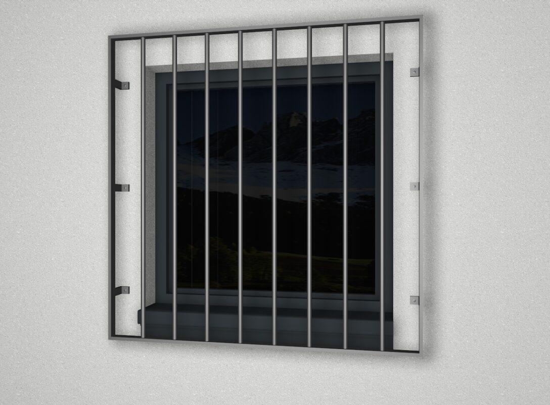 Large Size of Fenstergitter Einbruchschutz Modern Bonn Auf Ma Angefertigt Deckenlampen Wohnzimmer Modernes Bett 180x200 Fenster Folie Nachrüsten Gitter Moderne Wohnzimmer Fenstergitter Einbruchschutz Modern