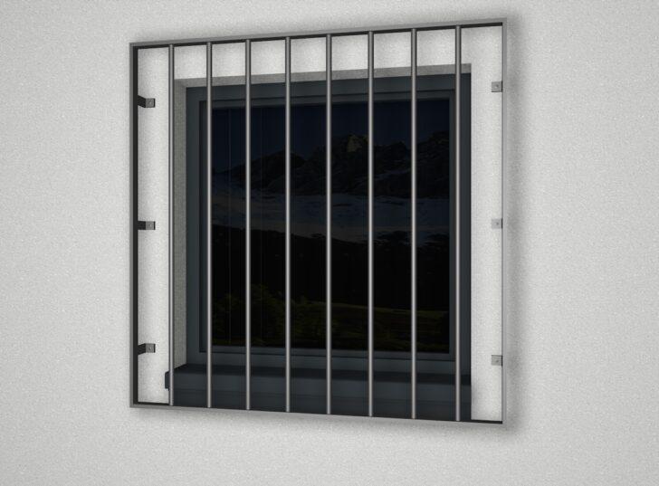 Medium Size of Fenstergitter Einbruchschutz Modern Bonn Auf Ma Angefertigt Deckenlampen Wohnzimmer Modernes Bett 180x200 Fenster Folie Nachrüsten Gitter Moderne Wohnzimmer Fenstergitter Einbruchschutz Modern