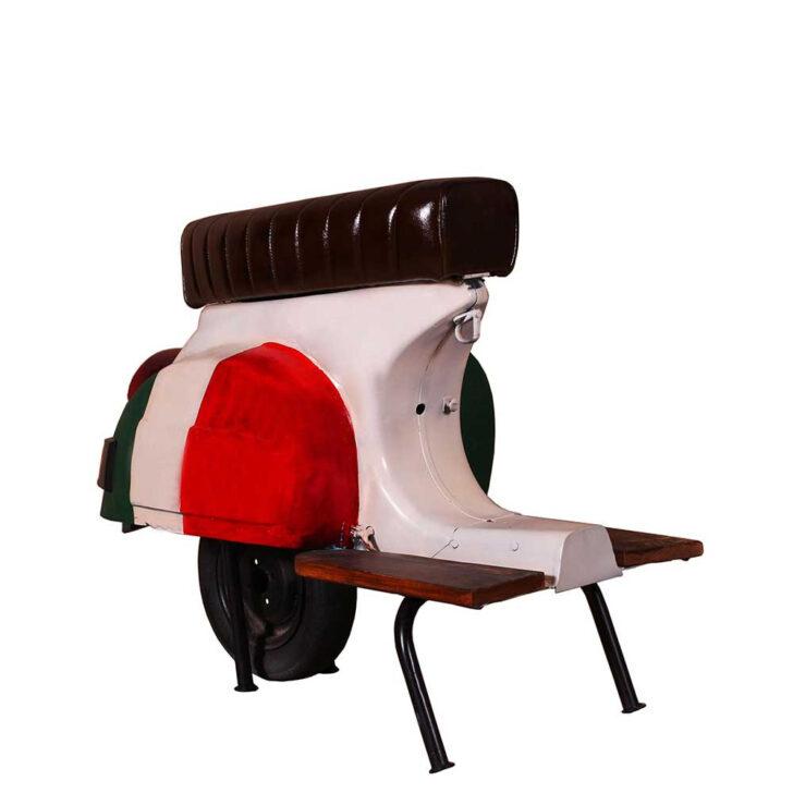 Medium Size of Italien Roller Als Barhocker Retro Style 103x80x50 Cm Julietta Regale Ikea Miniküche Mit Kühlschrank Stengel Wohnzimmer Roller Miniküche