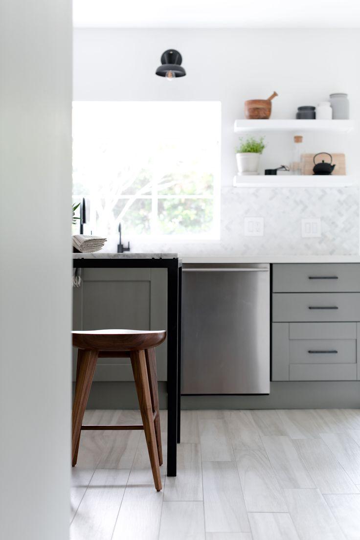 Full Size of Habitat Küche Freestanding Marble Kitchen Island In Modern Grey The Industrielook Raffrollo Vinylboden Mobile Ikea Kosten Sitzecke Einbauküche Günstig Wohnzimmer Habitat Küche