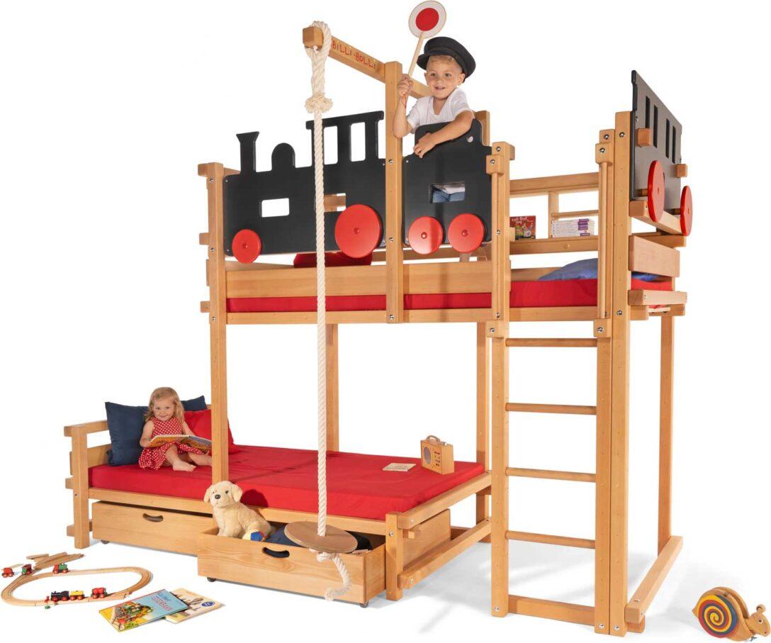 Large Size of Kinderbett Stauraum Kinderbetten Xd83dxdecf Individuell Und Auergewhnlich Billi Bolli Bett Mit 140x200 160x200 Betten 200x200 Wohnzimmer Kinderbett Stauraum