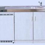 Miniküche Edelstahl Viviminikche Mit Khlschrank Outdoor Küche Kühlschrank Ikea Garten Stengel Edelstahlküche Gebraucht Wohnzimmer Miniküche Edelstahl