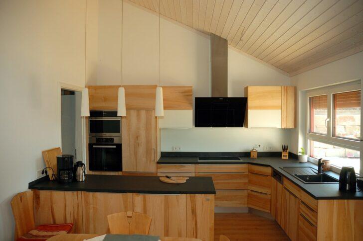 Medium Size of Massivholzkche In Der Dachschrge Ikea Miniküche Komplettküche Arbeitsplatten Küche Arbeitsplatte Kaufen Mit Elektrogeräten Gebrauchte Wohnzimmer Dachschräge Küche