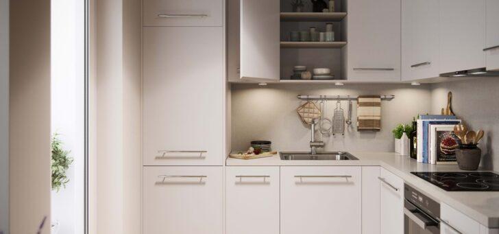 Medium Size of Landhausküche Einrichten Kche Tipps Und Ideen Bonava Weisse Grau Küche Moderne Badezimmer Kleine Gebraucht Weiß Wohnzimmer Landhausküche Einrichten
