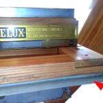 Velugleitdichtung Umlaufend Fr Fensterflgel 5810 Flg Velux Fenster Ersatzteile Einbauen Rollo Preise Kaufen Wohnzimmer Velux Scharnier