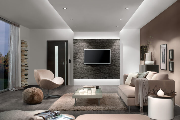 Medium Size of Led Spots Wohnzimmer Planen Leuchte Panel Wieviel Watt Beleuchtung Lampe Wohnzimmerleuchten Dimmbar Amazon Farbwechsel Ebay Abstand Selber Bauen Streifen Wohnzimmer Wohnzimmer Led