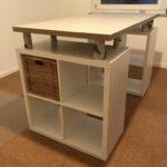 Ikea Tischplatte Elektrischer Schreibtisch Küche Kosten Regale Selber Bauen Einbauküche Boxspring Bett Dusche Einbauen Fliesenspiegel Machen Betten Bei Sofa Wohnzimmer Bartisch Selber Bauen Ikea