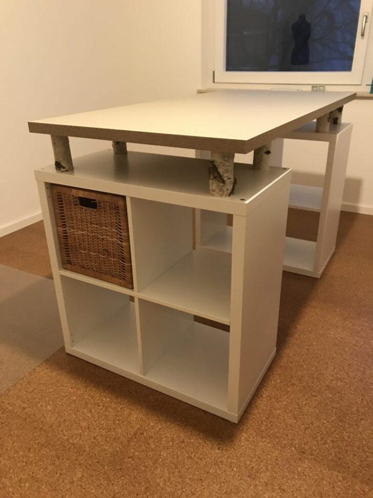 Medium Size of Ikea Tischplatte Elektrischer Schreibtisch Küche Kosten Regale Selber Bauen Einbauküche Boxspring Bett Dusche Einbauen Fliesenspiegel Machen Betten Bei Sofa Wohnzimmer Bartisch Selber Bauen Ikea