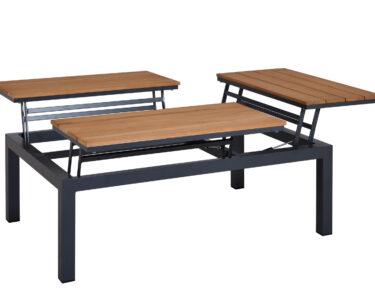 Loungemöbel Aluminium Wohnzimmer Aluminium Loungembel Valencia Tisch Flip Up Teak Gartenmbel Lnse Garten Loungemöbel Günstig Verbundplatte Küche Fenster Holz
