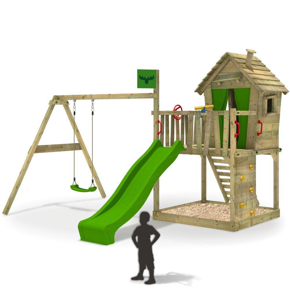 Full Size of Spielturm Abverkauf Freaks Test Bad Kinderspielturm Garten Inselküche Wohnzimmer Spielturm Abverkauf