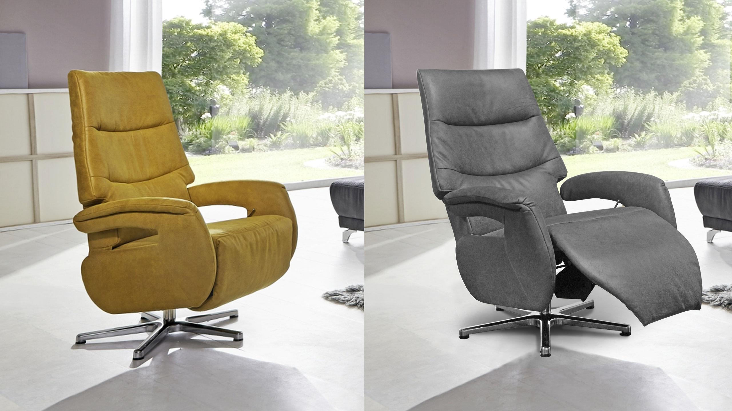 Full Size of Liegesessel Verstellbar Unostyle Sessel Multipolster Sofa Mit Verstellbarer Sitztiefe Wohnzimmer Liegesessel Verstellbar