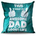 Bettwäsche Lustig Wohnzimmer Bettwäsche Lustig Super Dad Coole Lustige Bettwsche Kissen 30 Cm Wellcoda T Shirt Sprüche T Shirt