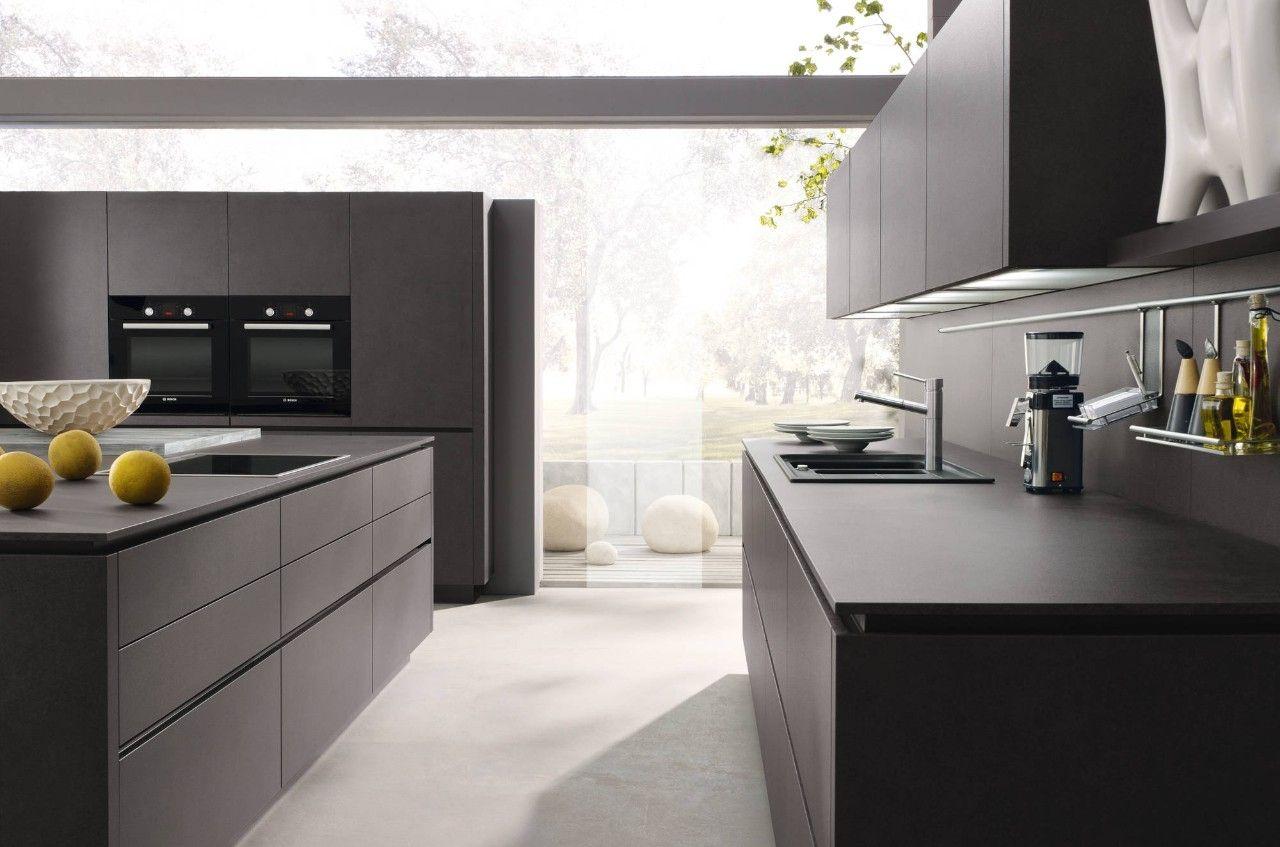 Full Size of Star Dur 246 Lavagrau Steinstruktur Mit Bildern Kchen Alno Küche Küchen Regal Wohnzimmer Alno Küchen