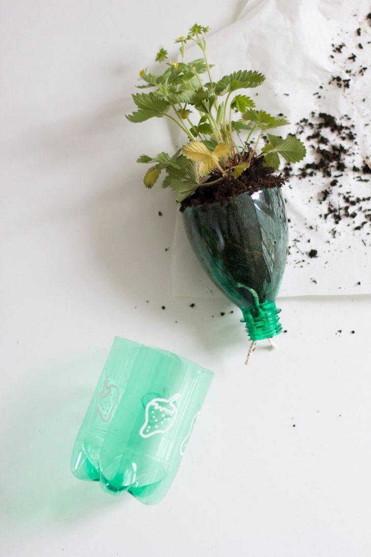 Medium Size of Upcycling Diy Krutertpfe Mit Bewsserungssystem Wohnzimmer Kräutertöpfe