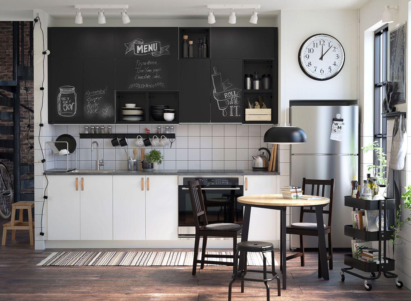 Full Size of Kreidetafel Ikea Kitchen Inspiration In 2020 Küche Kaufen Betten Bei Modulküche Miniküche Kosten Sofa Mit Schlaffunktion 160x200 Wohnzimmer Kreidetafel Ikea