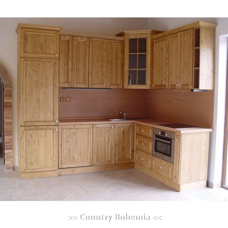 Medium Size of Küchenmöbel Kchenmbel Kchenschrank Massivholz Landeskche Wohnzimmer Küchenmöbel