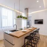 Ikea Arbeitsplatte Kche Grau Mit Betonoptik Einbauküche Gebraucht Vollholzküche Treteimer Küche Ohne Geräte Selber Bauen Industrie Aufbewahrungssystem Wohnzimmer Küche Betonoptik Holzboden