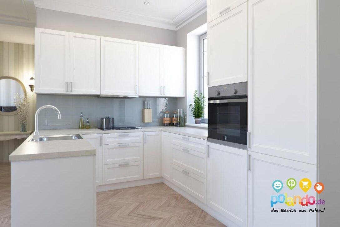 Large Size of Modulküchen Polnische Modulkchen Nach Ma Kompakt Individuell Konfigurierbar Wohnzimmer Modulküchen