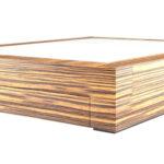 Bett Design Holz Schlicht Betten Massivholz Somnium Mit Bettkasten Von Luxus 90x200 Weiß Schubladen Buche 200x220 Bette Duschwanne Halbhohes Boxspring Wohnzimmer Bett Design Holz