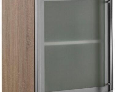 Glas Hängeschrank Küche Wohnzimmer Glas Hängeschrank Küche Optifit Glashngeschrank Mit Glasrahmentr In Alu Optik Betonoptik Modulküche Ikea Aufbewahrung Salamander Ebay Einbauküche Blende