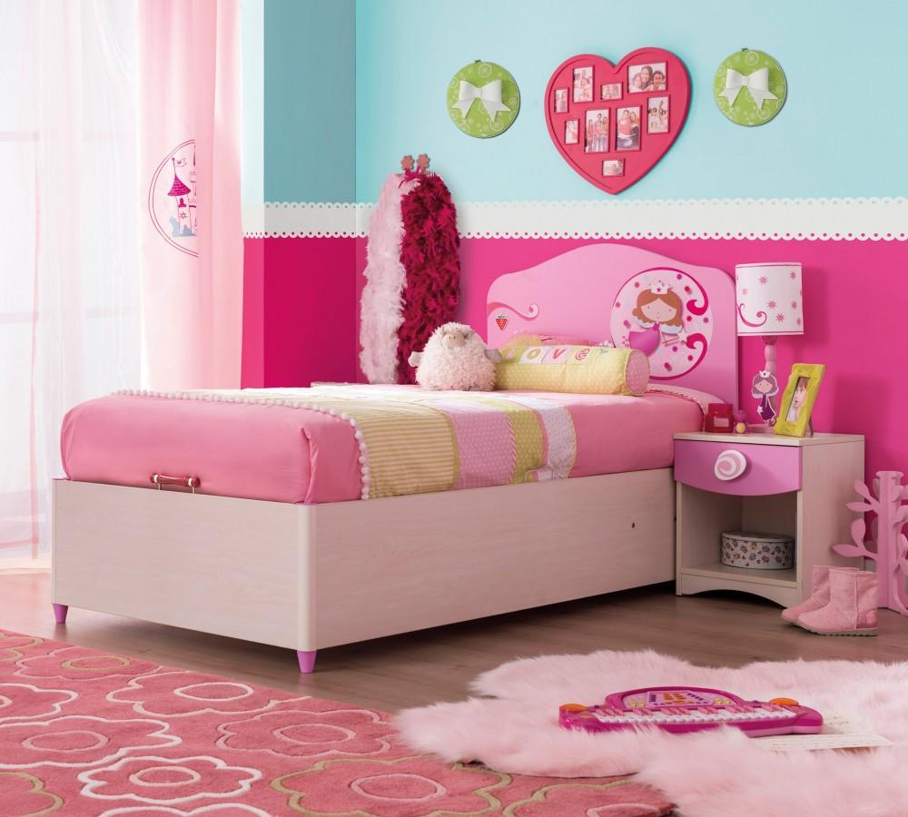 Full Size of Kinderbett Stauraum 90x190 Prinzess Mit Online Furnart Betten Bett 200x200 160x200 140x200 Wohnzimmer Kinderbett Stauraum