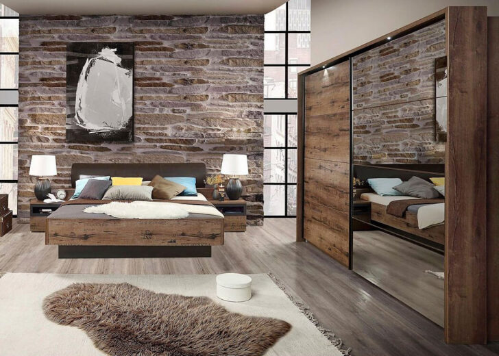 Medium Size of Schlafzimmer Komplett Schrank Doppelbett 180x200cm Script Wandleuchte Regal Weiß Sitzbank Stuhl Komplettangebote Schränke Teppich Komplette Küche Guenstig Wohnzimmer Schlafzimmer Komplett