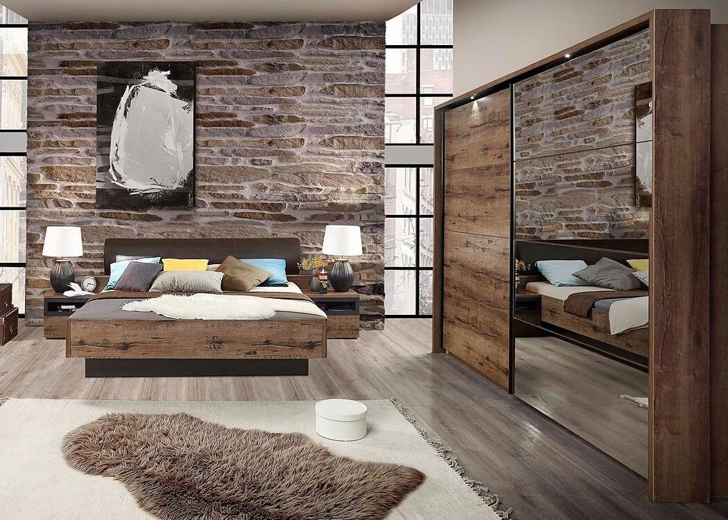 Full Size of Schlafzimmer Komplett Schrank Doppelbett 180x200cm Script Wandleuchte Regal Weiß Sitzbank Stuhl Komplettangebote Schränke Teppich Komplette Küche Guenstig Wohnzimmer Schlafzimmer Komplett