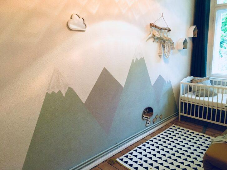 Medium Size of Wandgestaltung Kinderzimmer Jungen Babyzimmer Bilder Ideen Couch Regale Regal Weiß Sofa Wohnzimmer Wandgestaltung Kinderzimmer Jungen