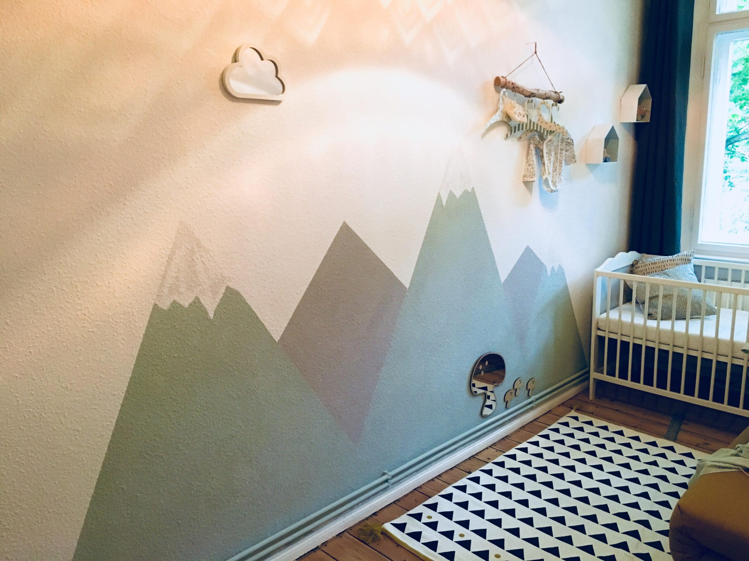 Full Size of Wandgestaltung Kinderzimmer Jungen Babyzimmer Bilder Ideen Couch Regale Regal Weiß Sofa Wohnzimmer Wandgestaltung Kinderzimmer Jungen