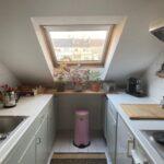 Dachgeschosswohnung Einrichten Wohnzimmer Kleine Dachgeschosswohnung Einrichten Wohnzimmer Bilder Ikea Beispiele Schlafzimmer Ideen Pinterest Tipps Kche Dachschrge Von Mariyana Auf In 2020 Wohnung