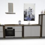 Modulküchen Modulkchen Bloc Modulkche Wohnzimmer Modulküchen