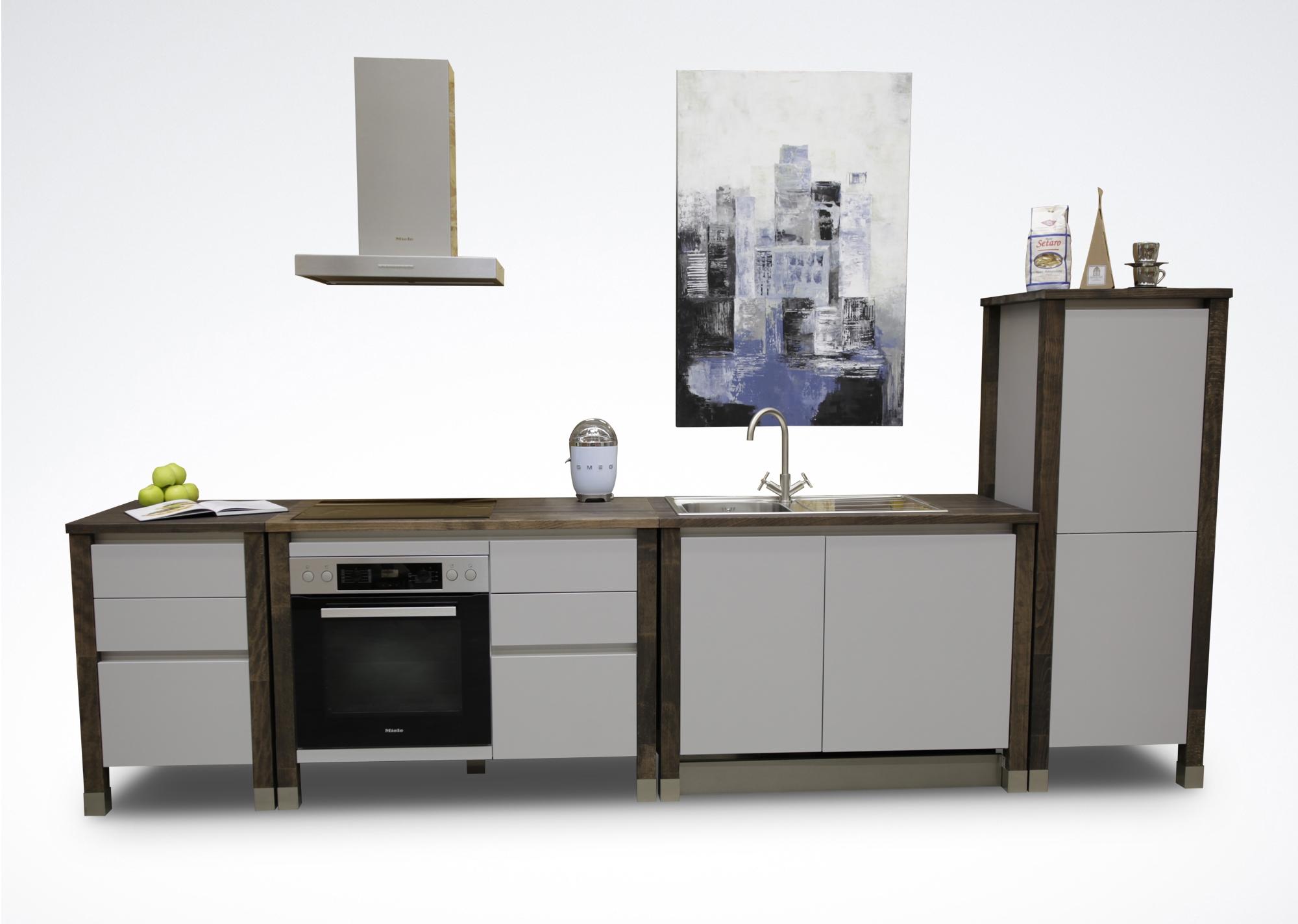 Full Size of Modulküchen Modulkchen Bloc Modulkche Wohnzimmer Modulküchen