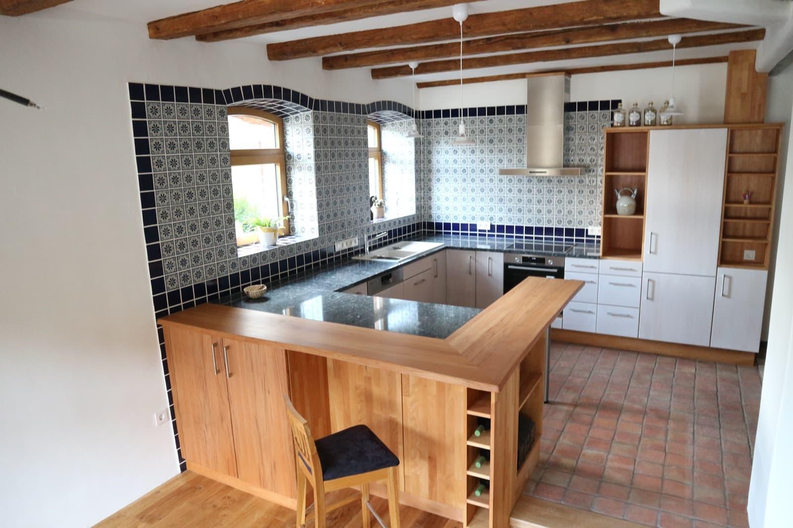 Full Size of Küchen Regal Loungemöbel Garten Holz Cd Moderne Bilder Fürs Wohnzimmer Schlafzimmer Massivholz Deckenleuchte Modern Alu Fenster Preise Holzbrett Küche Wohnzimmer Küchen Holz Modern