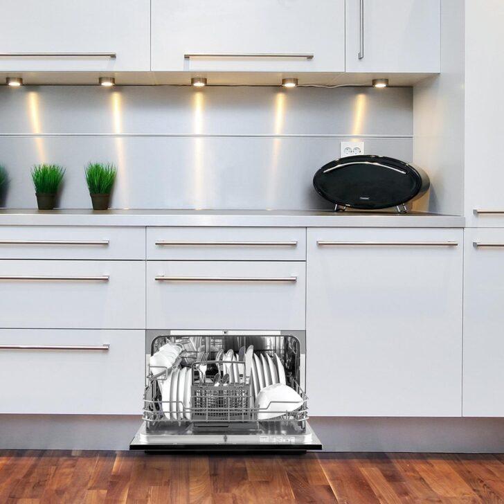Medium Size of Tischgeschirrspler Kompakte Lsung Fr Kleine Haushalte Ikea Miniküche Bett Minimalistisch Mit Kühlschrank Aluminium Verbundplatte Küche Fenster Mini Minion Wohnzimmer Mini Geschirrspüler