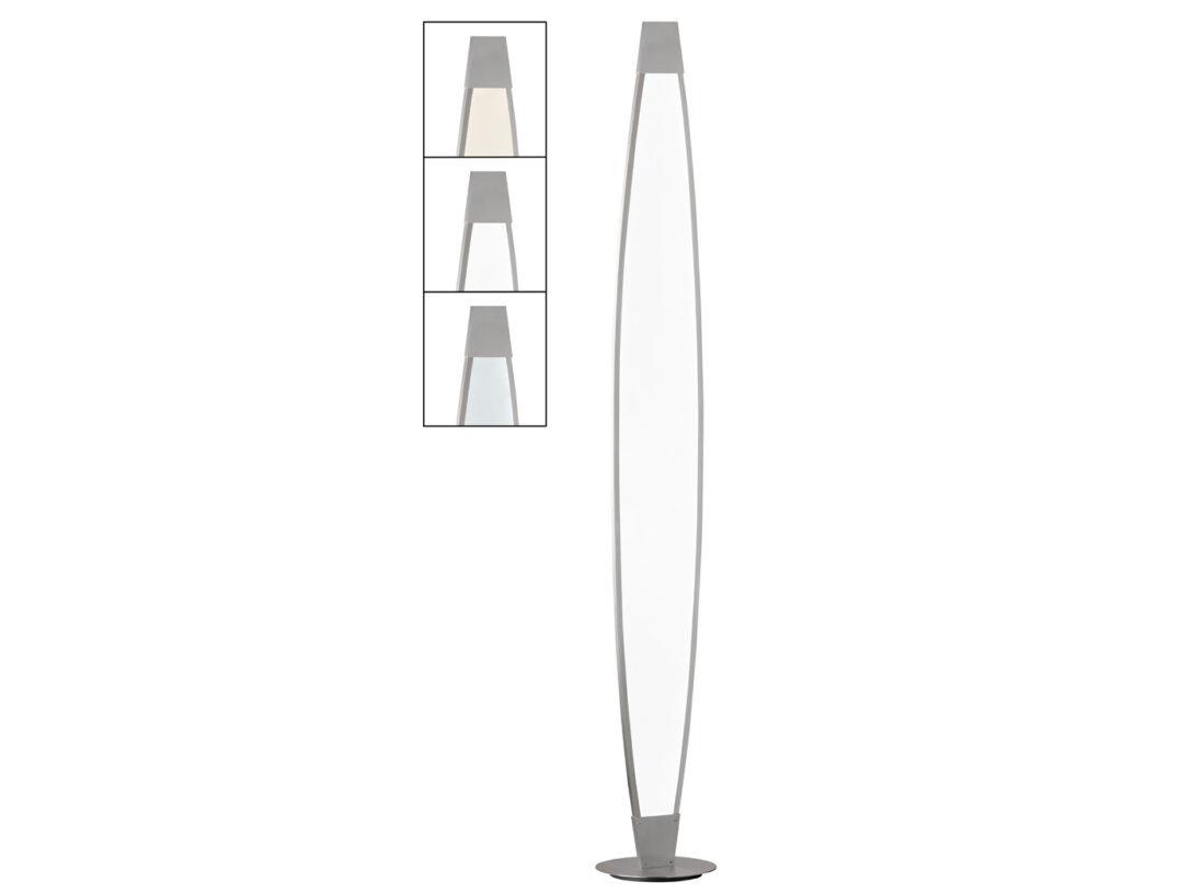 Large Size of Stehlampe Led Dimmbar Shine H 150 Cm Brolampen Designlampen Sofa Kunstleder Wildleder Wohnzimmer Deckenleuchte Stehlampen Leder Braun Bad Spiegelschrank Wohnzimmer Stehlampe Led Dimmbar