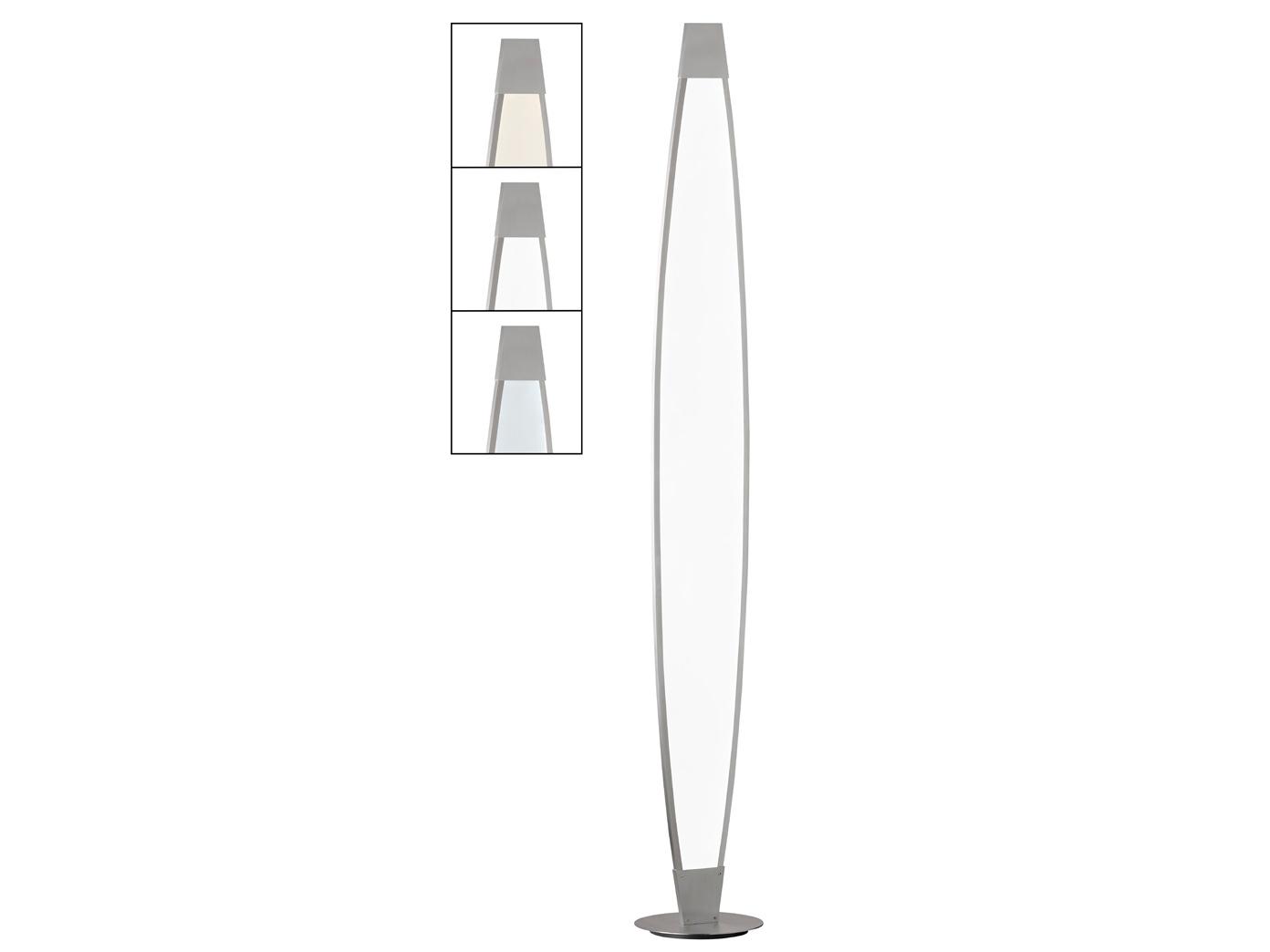 Full Size of Stehlampe Led Dimmbar Shine H 150 Cm Brolampen Designlampen Sofa Kunstleder Wildleder Wohnzimmer Deckenleuchte Stehlampen Leder Braun Bad Spiegelschrank Wohnzimmer Stehlampe Led Dimmbar