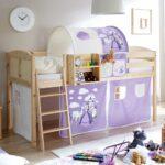 Mädchenbetten Holz Vorhnge Online Kaufen Mbel Suchmaschine Ladendirektde Wohnzimmer Mädchenbetten