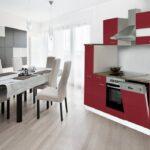 Lidl Küchen Wohnzimmer Lidl Küchen Kchenzeile Mit E Gerten Regal