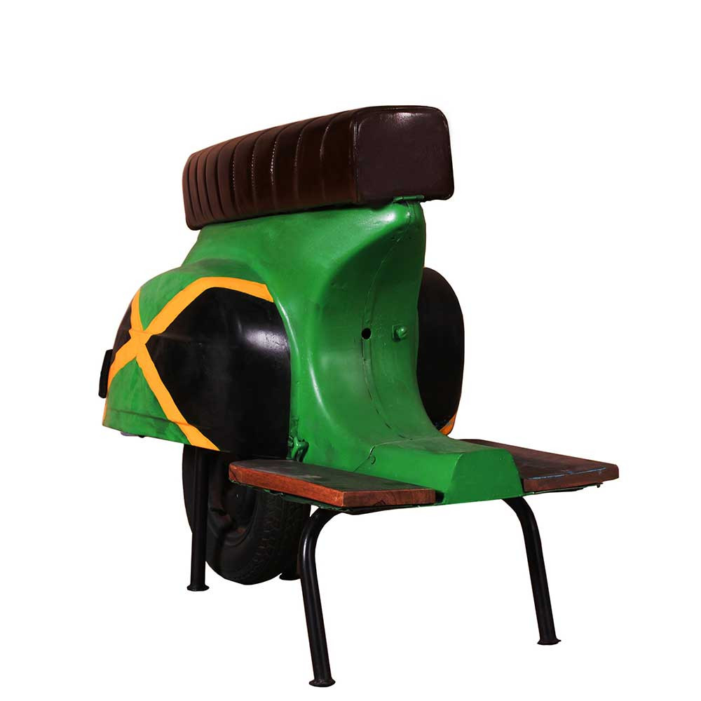 Full Size of Retro Roller Barhocker Jamaika Style Aus Metall Und Kunstleder Stengel Miniküche Mit Kühlschrank Regale Ikea Wohnzimmer Miniküche Roller