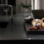 Kchensple Granit Eine Wunderbare Alternative Fr Moderne Kche Küche Eckschrank Holzofen Holzregal Ausstellungsküche Fliesenspiegel Lampen Fototapete Wohnzimmer Spülbecken Küche Granit