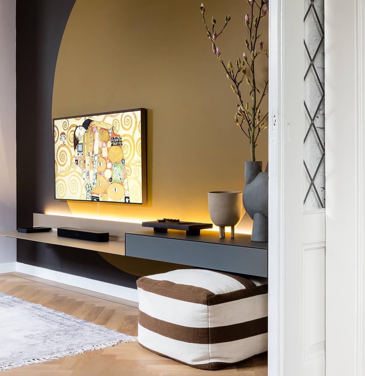 Full Size of Spectral Smart Furniture Audio Mbel Gmbh Sofa Petrol Recamiere Bezug 2 5 Sitzer Mit Holzfüßen Garnitur Teilig überzug Büffelleder Blau Benz Koinor Wohnzimmer Sofa Konfigurator Höffner