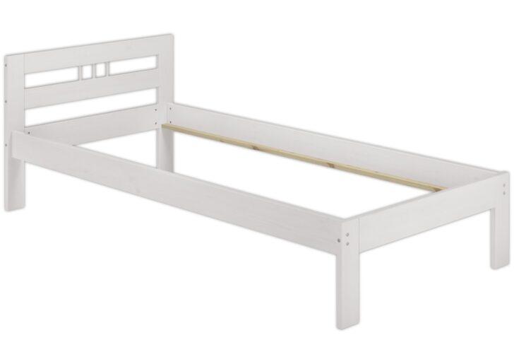 Medium Size of Futonbett 100x200 Einzelbett Kieferbett Massivholz Wei Bett Weiß Betten Wohnzimmer Futonbett 100x200