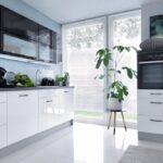 Küche Weiß Anthrazit Kche Modulküche Ikea Weißes Bett 140x200 Esstisch Bauen Scheibengardinen Billig Kaufen Kosten Raffrollo Hochschrank Sprüche Für Die Wohnzimmer Küche Weiß Anthrazit